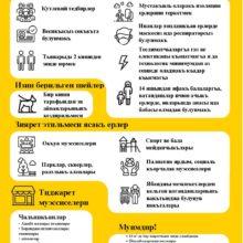 Протидіємо COVID-19 різними мовами