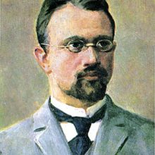 Агатангел Кримський – феномен у європейській та українській культурі