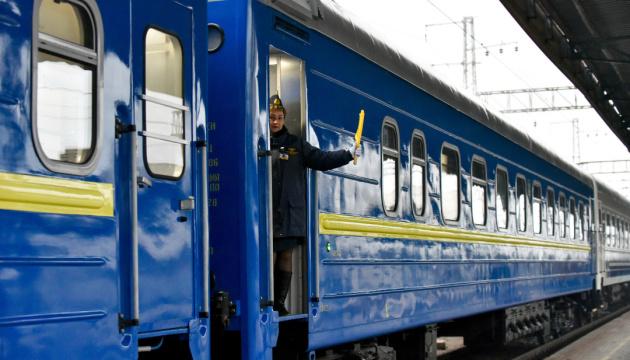 Укрзалізниця готова до запуску пасажирського сполучення з 1 червня
