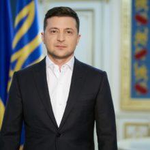 Послаблення карантину та другий етап медичної реформи: звернення Президента до українців