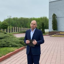 Це може призвести до катастрофічних наслідків, – Міністр МОЗУ Максим Степанов про послаблення карантинних заходів у Черкасах