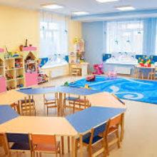 МОЗ: З 25 травня буде дозволено відкривати дитячі садочки