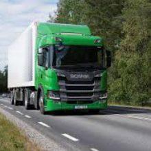 Із 1 червня дорогами області обмежують рух великовагового транспорту