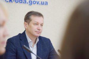 Юрій Лесюк про кількість зроблених в області ПЛР-досліджень та їхні результати (ГРАФІКИ)