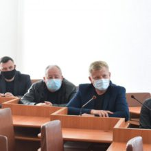 """""""Дорожніх"""" підрядників закликали сплачувати ПДФО в місцеві бюджети Черкащини"""