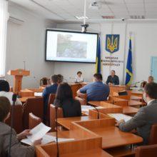 На Черкащині вирішували питання доступності громадськості до узбереж
