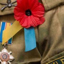 Ветерани війни Черкаського району отримали виплату щорічної одноразової грошової допомоги до 9 травня