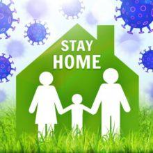 На травневі свята жителям Черкаського району рекомендують залишатися вдома