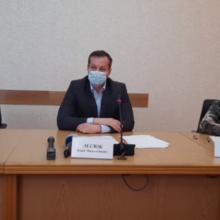 В ОДА розповіли про ситуацію з поширенням коронавірусної інфекції