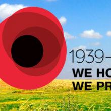 """Сьогодні – День пам'яті та примирення…""""1939–1945. Пам'ятаємо. Перемагаємо"""""""