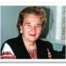 14 травня минає 100 років від дня народження Ярослави Йосипівни Стецько