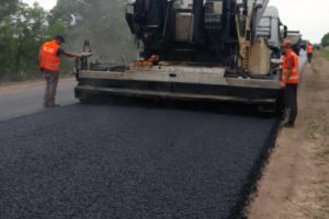 #Великебудівництво: на Черкащині тривають ремонтні роботи на дорогах державного значення