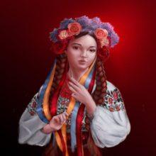 Маруся Чурай — дівчина з легенди