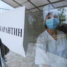 3 відділення Мошнівської райлікарні закрито на двотижневий карантин