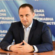 Черкащина серед лідерів в Україні по забезпеченню засобами індивідуального захисту