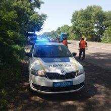 На Черкащині перевіряють нелегальних перевізників