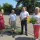 У Черкаському районі вшанували пам'ять жертв війни