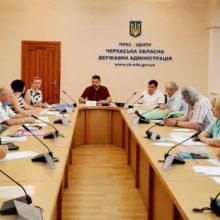 На Черкащині визначили стипендіатів у галузі культури