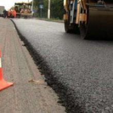 На програму дорожнього будівництва цього року виділено понад 100 млрд грн