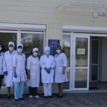 #Великебудівництво у медзакладах Черкащини