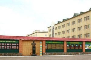 В Оршанецькому центрі вшанують пам'ять героїв-прикордонників
