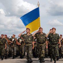 Привітання голови Черкаської РДА Володимира КЛИМЕНКА   з нагоди відзначення Дня Сил спеціальних операцій  Збройних Сил України