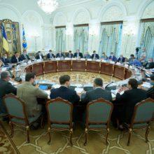 Володимир Зеленський на засіданні Нацради реформ: Будь-яка реформа – це перш за все результат