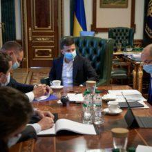 Президент поставив завдання навести лад з медичним забезпеченням ветеранів АТО/ООС