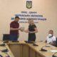 Черкаські волонтери відзначили обласних владців та фахівців контактного центру за співпрацю в боротьбі з пандемією COVID-19