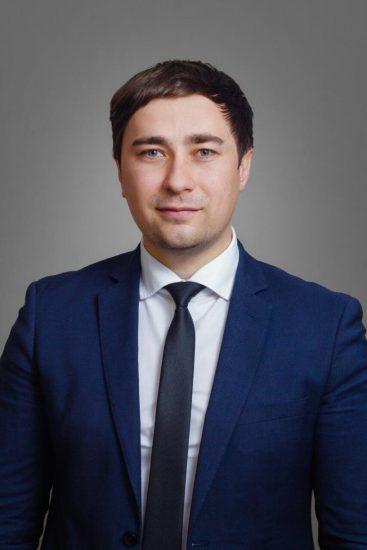 """Роман Лещенко: """"Як голова Держгеокадастру, передам земельні повноваження народу"""""""
