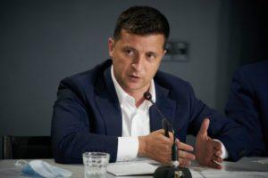 Відплив кадрів за кордон можна зупинити наданням гідних умов праці в Україні, доступним кредитуванням та іпотекою – Президент