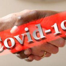 COVID-19: В області +9 нових випадків інфікування