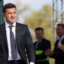 Президент під час представлення Стратегії розвитку Черкащини: Активна участь у житті своєї області – це ключ до заможної України