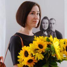 Обличчя пам'яті. Черкащанам презентували фотопроект за участі родин загиблих Героїв