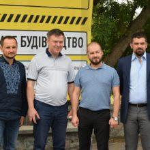 Черкащину відвідав перший заступник керівника Офісу Президента України
