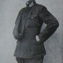 Олександр Вишнівський — полковник армії УНР