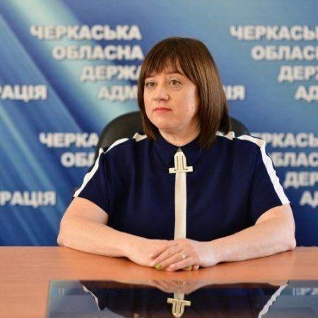 Лариса Кошова про імунізацію на Черкащині