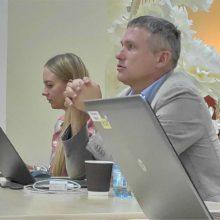 В області розглянули проектні ідеї до Плану реалізації Стратегії розвитку Черкащини 2021-2023