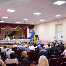 Децентралізаційні перспективи: очільник області зустрівся з головами ОТГ Черкащини