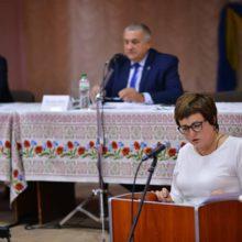 Завдання ОТГ – подбати про наповнення своїх бюджетів, – директорка обласного Департаменту фінансів