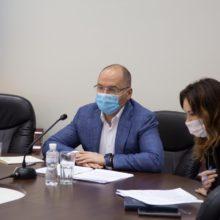 МОЗ та USAID в Україні визначили пріоритети співпраці у сфері реформування системи охорони здоров'я
