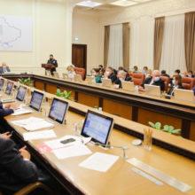 Національна антикорупційна стратегія має скоординувати всі гілки влади для ефективного подолання корупції, — Прем'єр-міністр