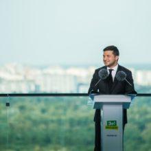 Наша країна стане успішною, коли успішним буде кожен регіон – Президент