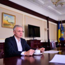 Сергій Сергійчук про кроки з розвитку інвестпривабливості Черкащини
