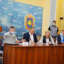 Міста та ОТГ Черкащини поглиблюють співпрацю з Фондом енергоефективності