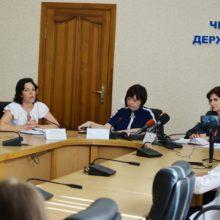 В області щодня проводять 800-900 тестів ПЛР, – головна епідемлікарка Черкащини Людмила Кравченко