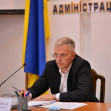 Сергій Сергійчук перезапускає роботу антирейдерського штабу