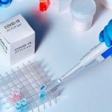 +48 випадків інфікування COVID-19 за добу на Черкащині