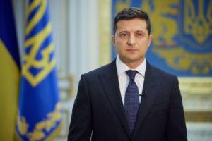 Наступними кроками на шляху врегулювання конфлікту на Донбасі мають стати виведення НЗФ та повернення контролю України над держкордоном – Президент