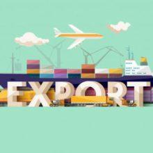 Черкащина у трійці кращих областей за темпами зростання експорту